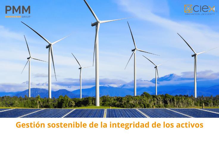 Gestión sostenible de la integridad de los activos