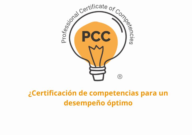 Certificación de competencias para un desempeño óptimo